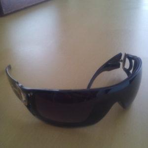 Sunglasses dark