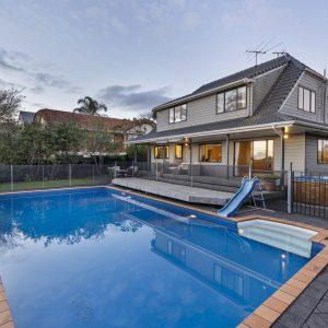 4 bedroom house Blockhouse bay